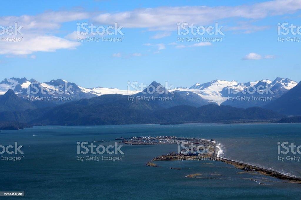 Homer-Alasca - foto de acervo