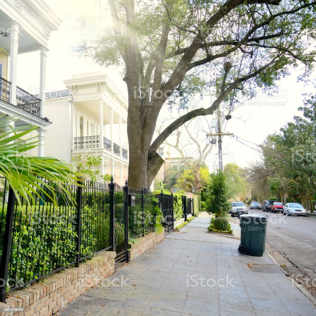 Homes royalty-free stock photo