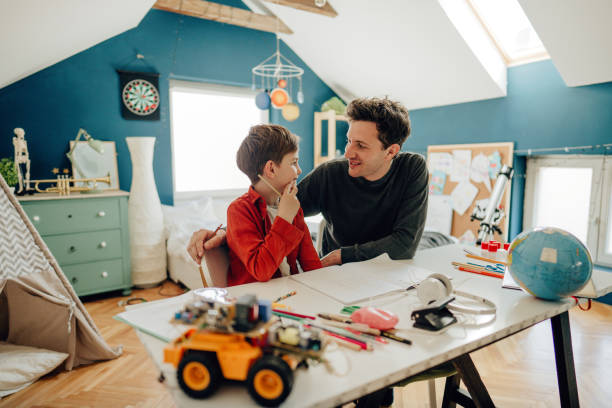 Homeschooling – Foto