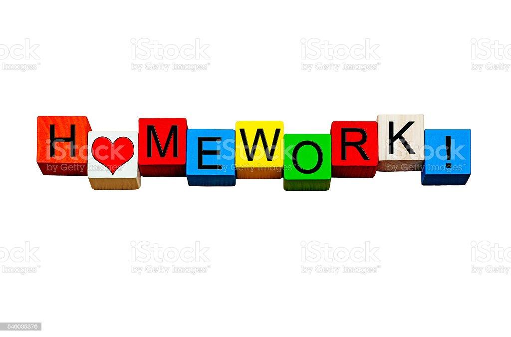 home work como como