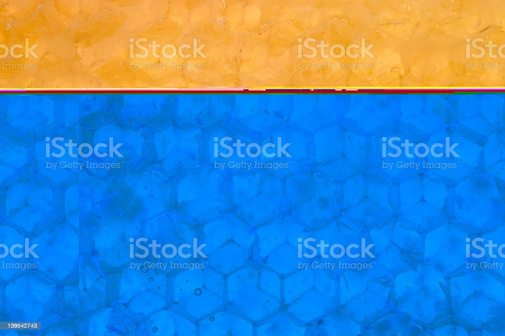 Honey Background royalty-free stock photo