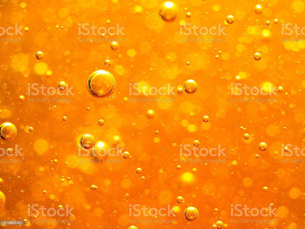 Bulles de miel - Photo