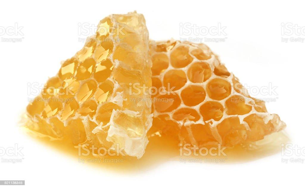 Honey comb stok fotoğrafı