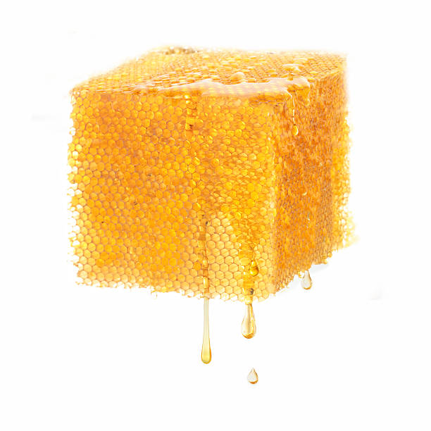 honey cube – Foto