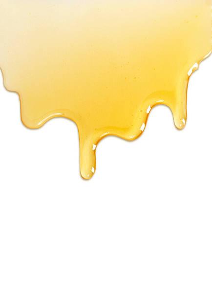 gouttes de miel - miel photos et images de collection