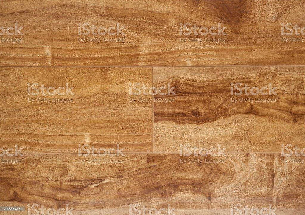 honey oak flooring texture stock photo