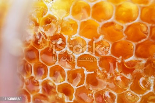 Honey in the jars