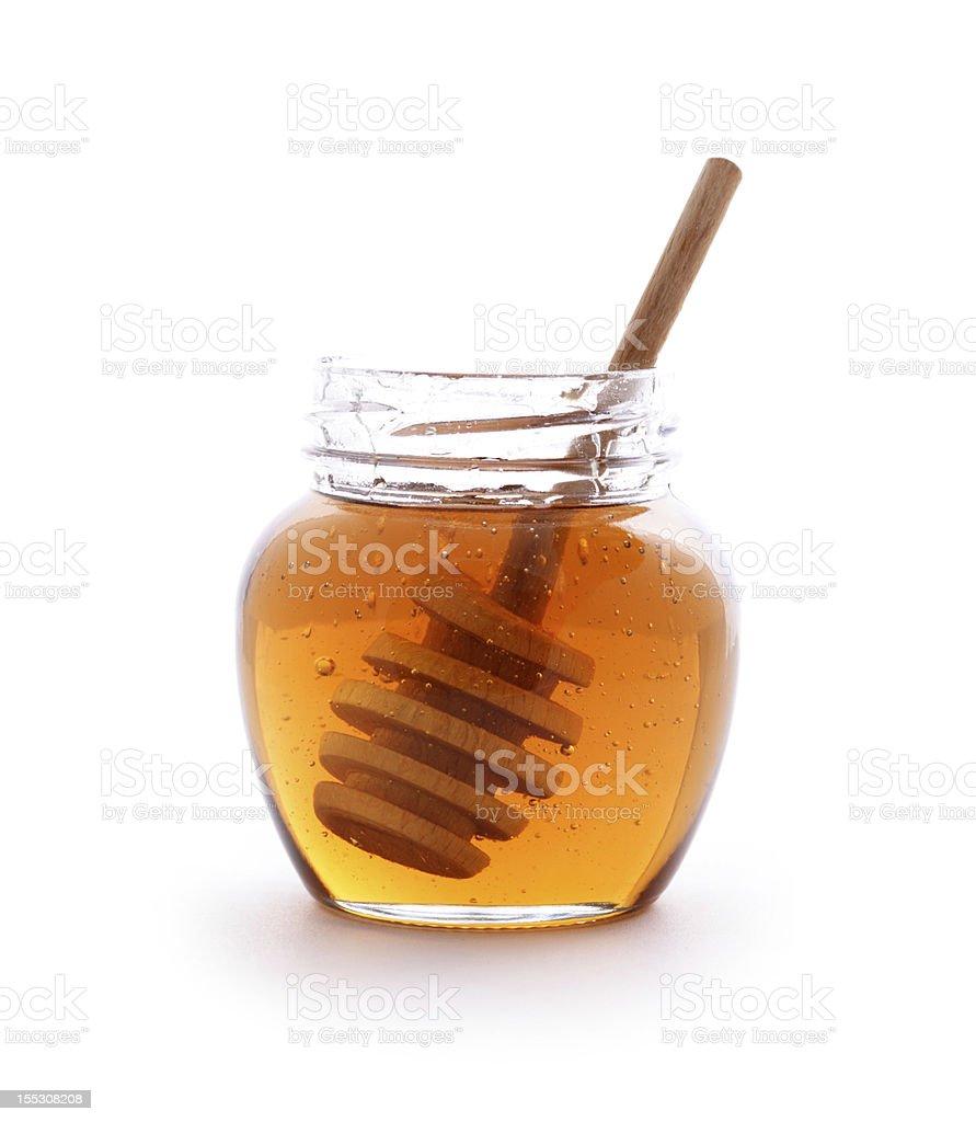 honey - Royalty-free Altın - Tanımlı renk Stok görsel
