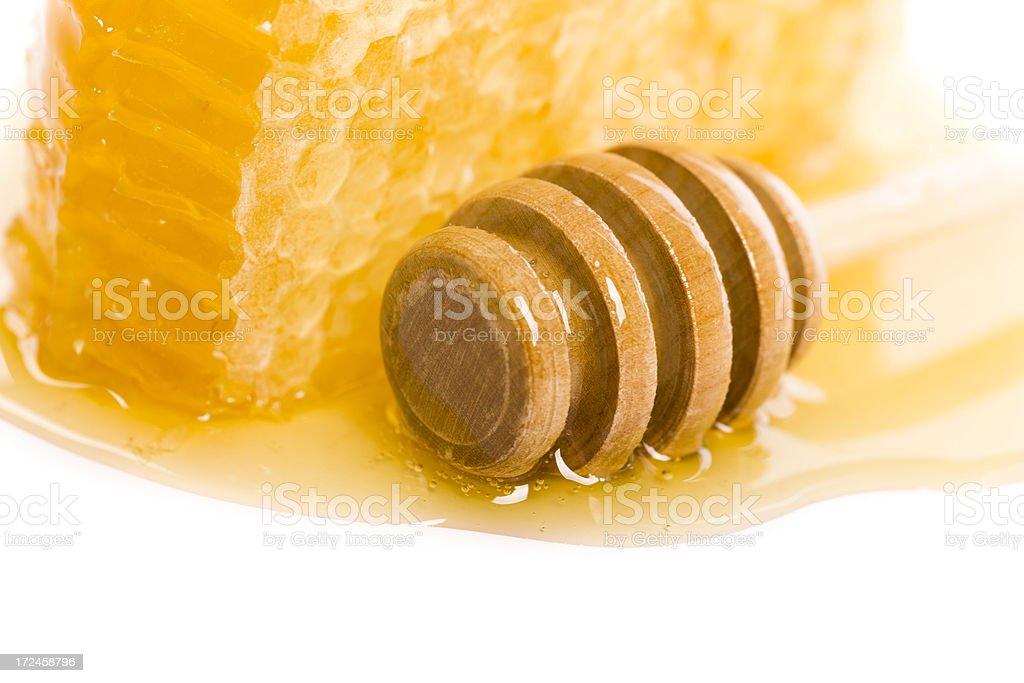 honey zbiór zdjęć royalty-free