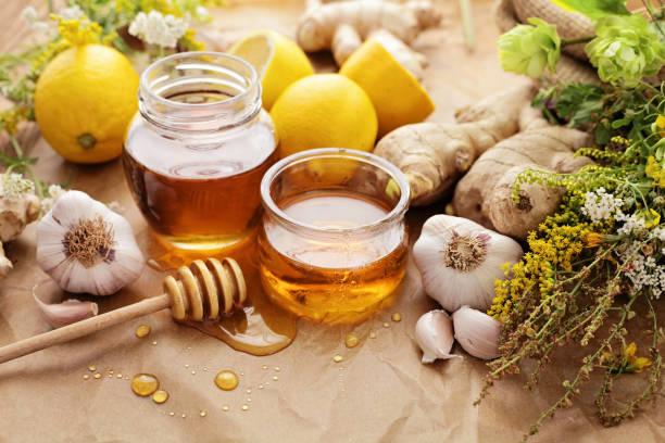 Honey  – Foto