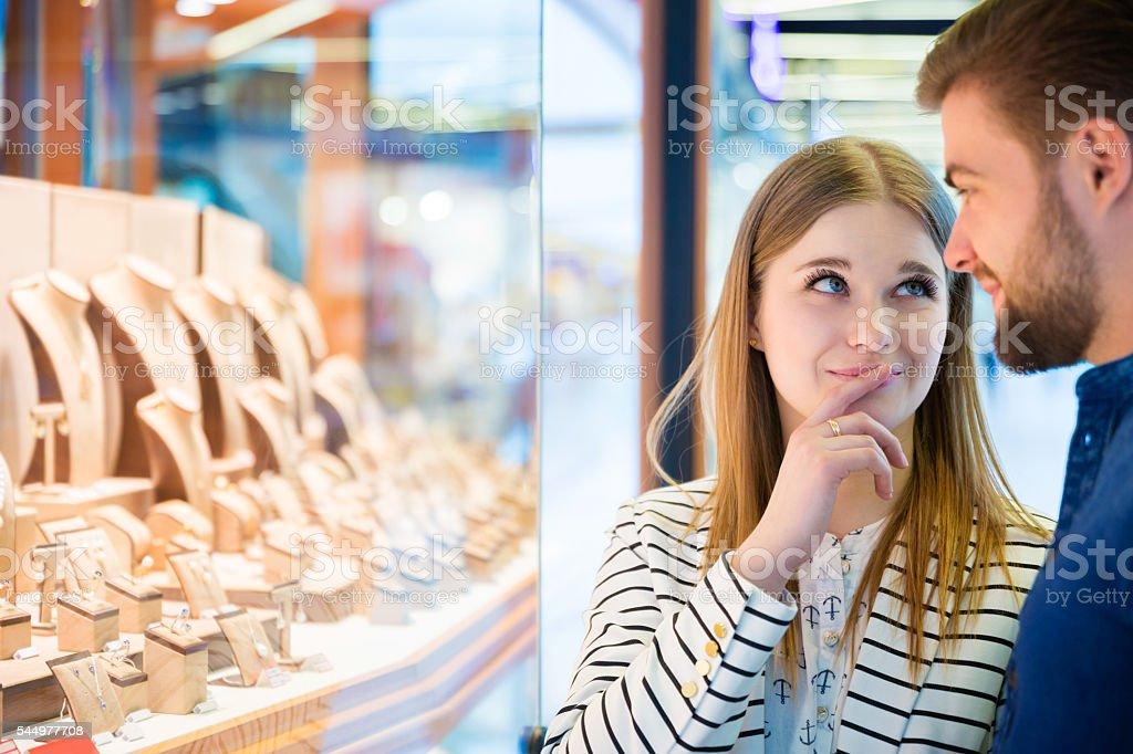 Honey, please! stock photo