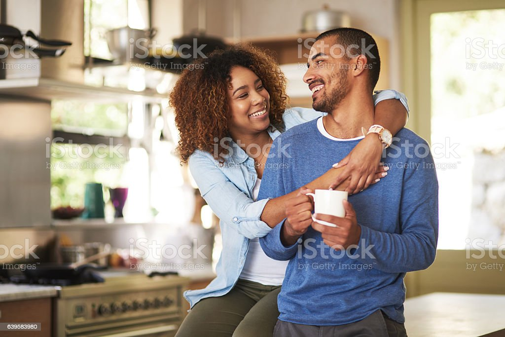 Honey, you're the best stock photo