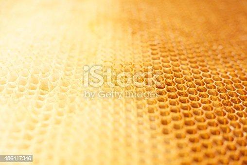 istock Honeycomb background 486417346