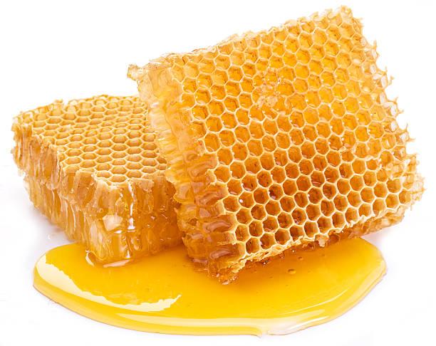 nid d'abeilles. photos haute qualité. - miel photos et images de collection