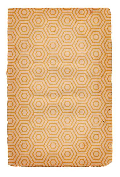 HoneyComb Paper XXXL stock photo