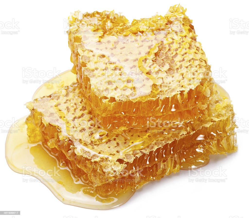 Panal - Foto de stock de Cera de abeja libre de derechos