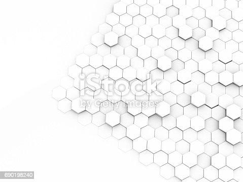 istock honeycomb 690198240