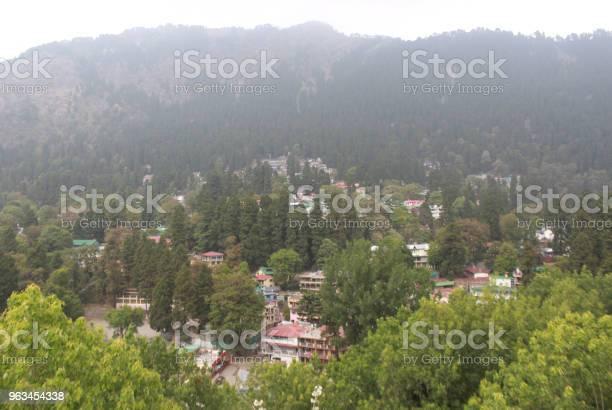 Miesiąc Miodowy Miejsce W Okresie Letnim Wycieczka Do Nainital - zdjęcia stockowe i więcej obrazów Aranżować