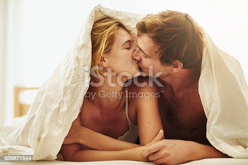 istock Honeymooner's haven 539821544