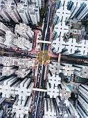 istock Hong Kong aerial view 909158960