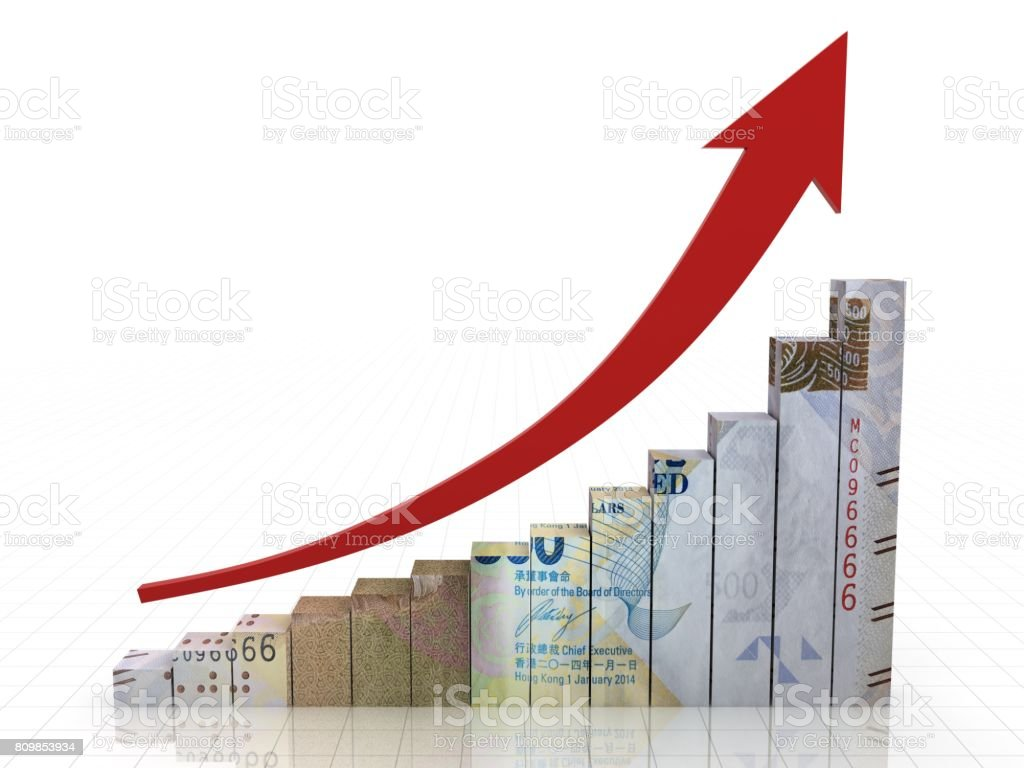 Hong kong dollar money growth chart concept stock photo more hong kong dollar money growth chart concept royalty free stock photo nvjuhfo Gallery