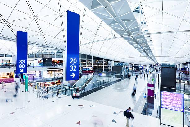 Hong Kong International Airport – Foto