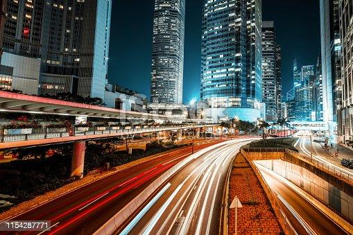 Hong Kong, Central District - Hong Kong, Two International Finance Center, Finance, Globe - Navigational Equipment