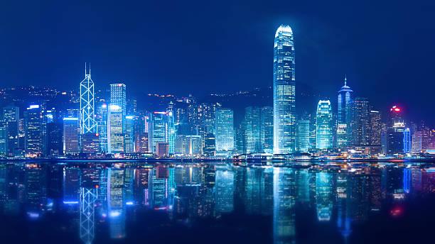 hong kong - hongkong bildbanksfoton och bilder