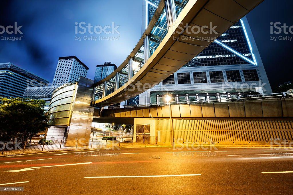 hongkong royalty-free stock photo