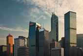 istock Hong Kong 684559222