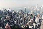 istock Hong Kong 699083568