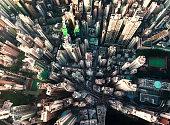 istock Hong Kong 699848174