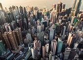 istock Hong Kong 700473876