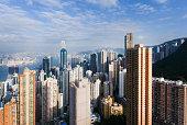 istock Hong Kong 810985106