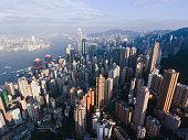 istock Hong Kong 810985108