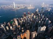 istock Hong Kong 810985112
