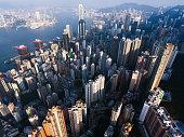 istock Hong Kong 810985116