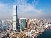istock Hong Kong 810985126