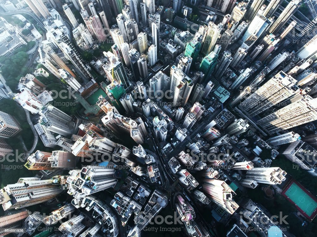 Hong Kong – Foto