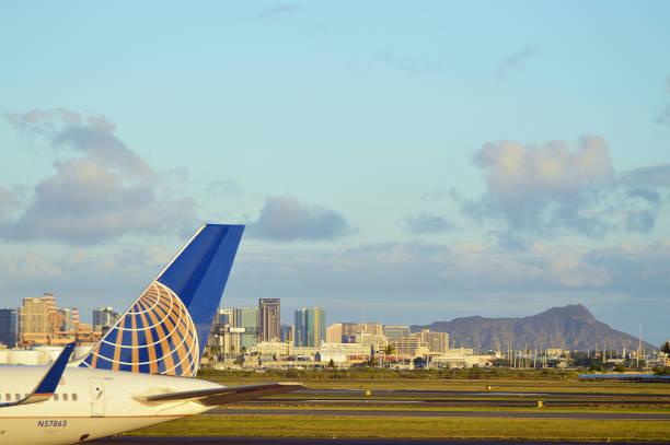 Flughafen Honolulu – Foto