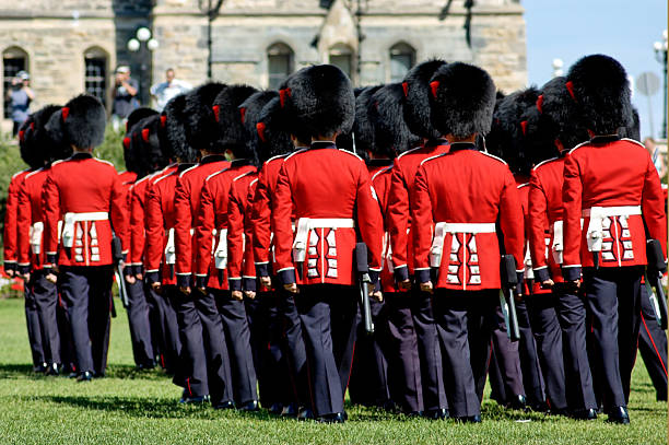 Honor Guard ändern – Foto