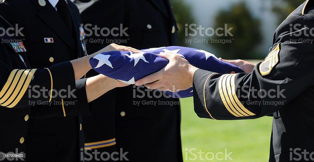 Zu Ehren der Gefallenen Helden – Foto