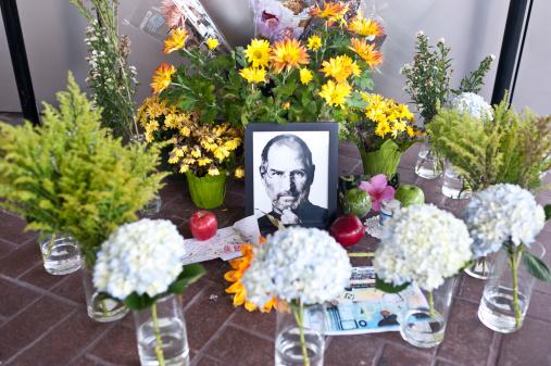 Honoring Steve Jobs