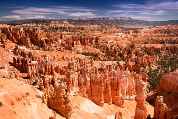 Hoodoos des Bryce Canyon – Foto