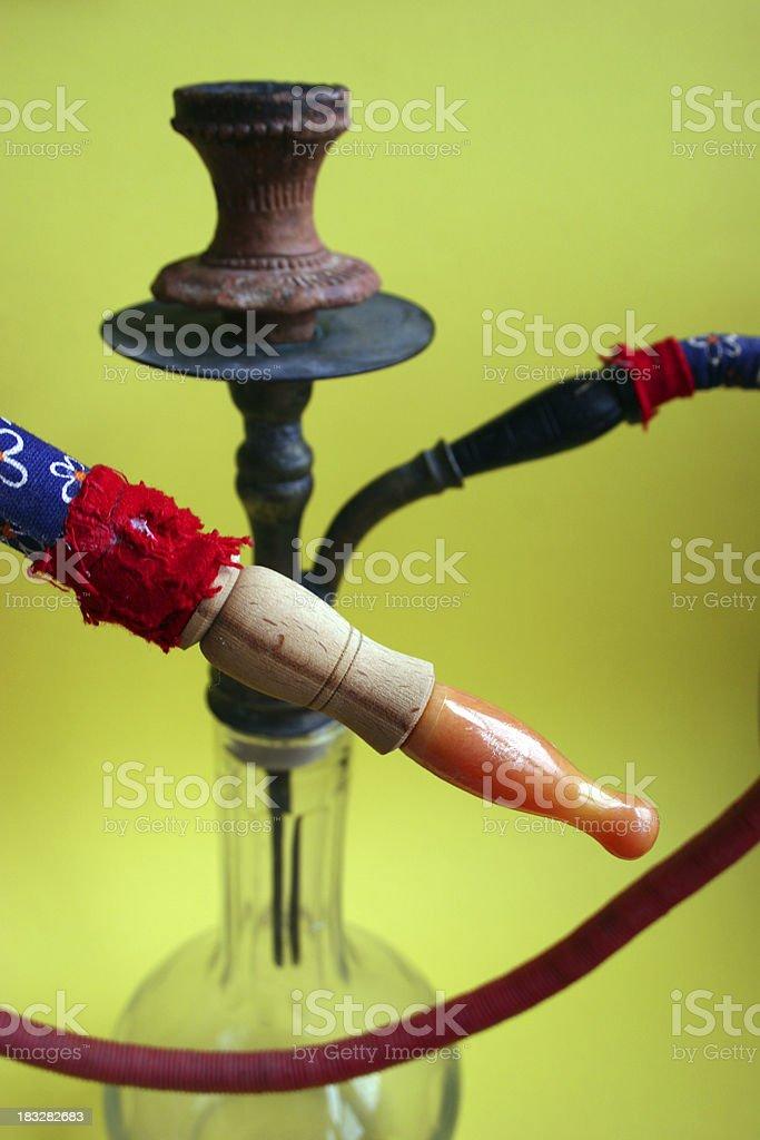 Hookah royalty-free stock photo
