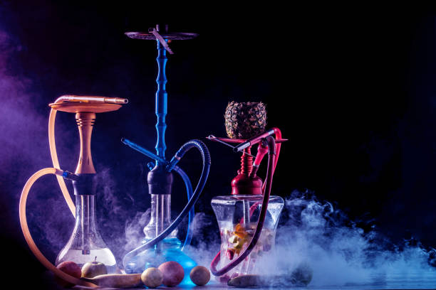 664 Hookah Lounge Stock Photos Pictures Royalty Free Images Istock