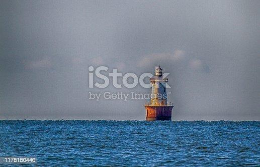 istock Hooper Island Lighthouse 1178180440
