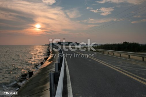 istock Hooper Island Scenic Road 01 92877049