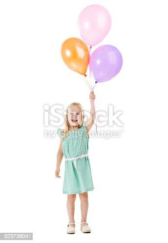 502281614 istock photo Hooray! It's your birthday! 523739041