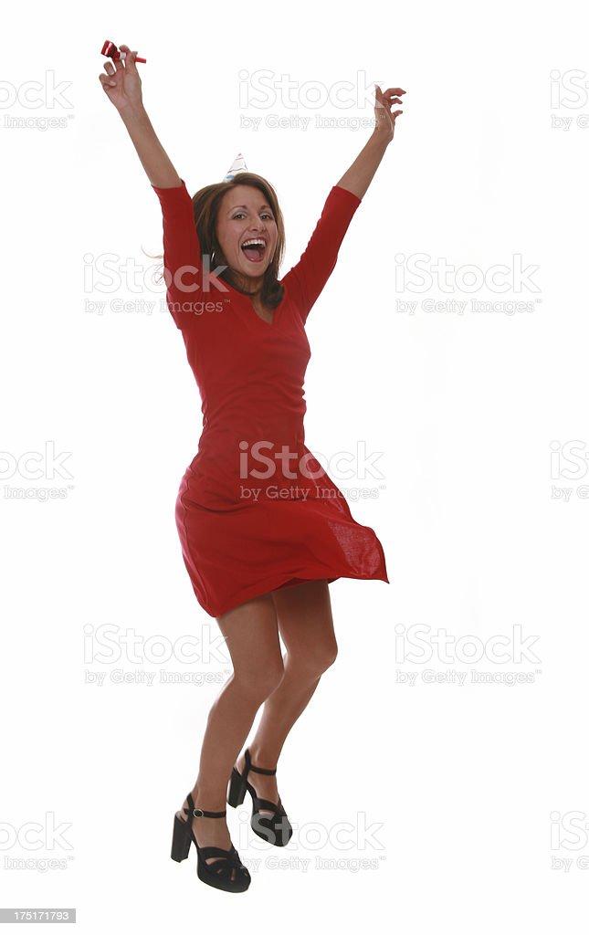 Hooray!! stock photo